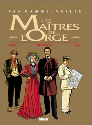 """Afficher """"maitres de l'orge. (Les ) n° 1 1854-1932"""""""
