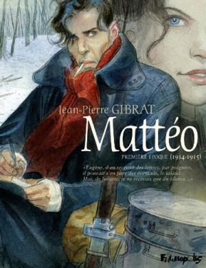 """Afficher """"Mattéo n° 1 1914-1915"""""""