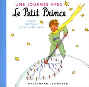 """Afficher """"Une journée avec le Petit Prince"""""""