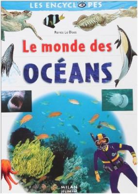 """Afficher """"Le monde des océans"""""""