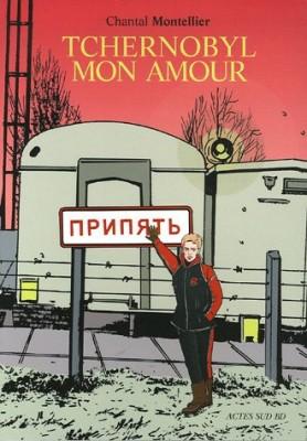 "Afficher ""Tchernobyl mon amour"""