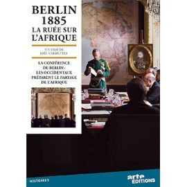 """Afficher """"Berlin 1885, la ruée sur l'Afrique"""""""