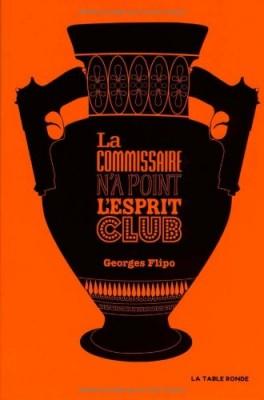 """Afficher """"La commissaire n'a point l'esprit club"""""""