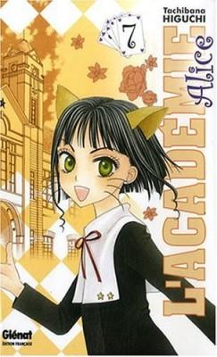 """Afficher """"L'académie Alice n° 7 L'académie Alice."""""""