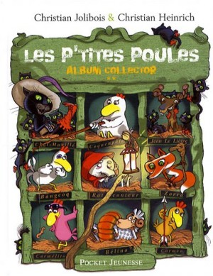 """Afficher """"Les p'tites poules n° 2"""""""
