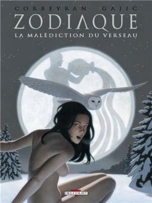 """Afficher """"Zodiaque n° 11La malédiction du Verseau"""""""