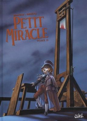 "Afficher ""Petit Miracle n° 2 Petit Miracle."""