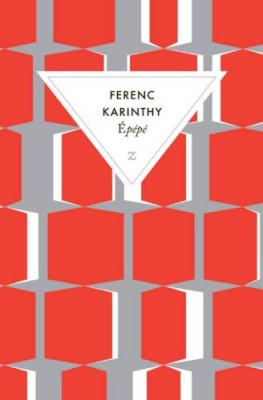 vignette de 'Épépé (Ferenc Karinthy)'