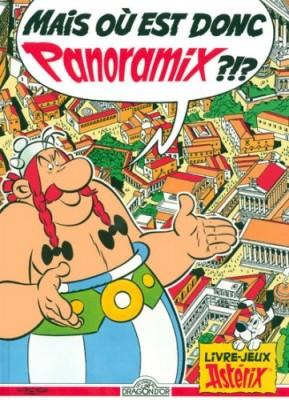 """Afficher """"Mais où est donc Panoramix ?!?"""""""