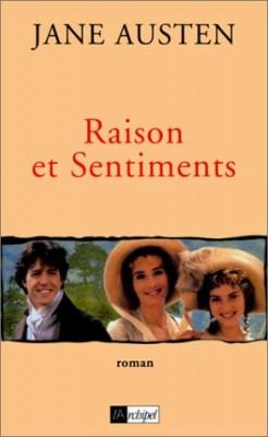 vignette de 'Raison et sentiments (Jane Austen)'