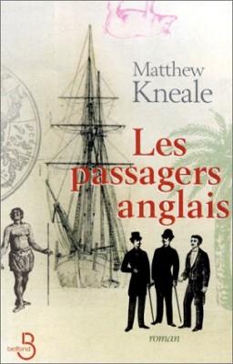 """Afficher """"Les passagers anglais"""""""