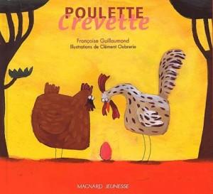 """Afficher """"Poulette Crevette"""""""