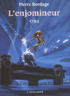 "Afficher ""L'enjomineur n° 3 L'enjomineur 3"""