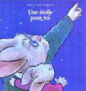 """Afficher """"Une étoile pour toi"""""""