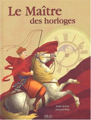 """Afficher """"Maître des horloges (le)"""""""
