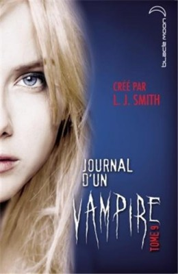 "Afficher ""Journal d'un vampire n° 9"""