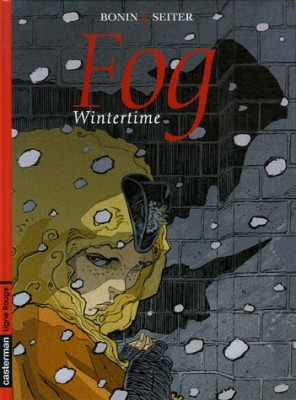"""Afficher """"Fog n° 7Wintertime"""""""