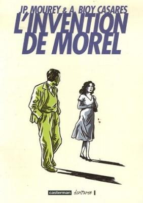 vignette de 'L'Invention de Morel (Jean Pierre Mourey)'