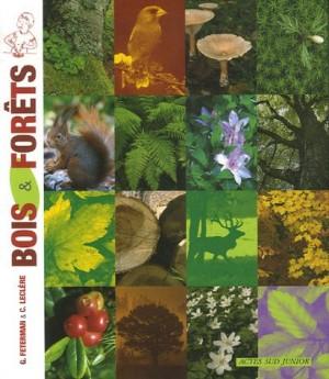 """Afficher """"Bois & forêts"""""""