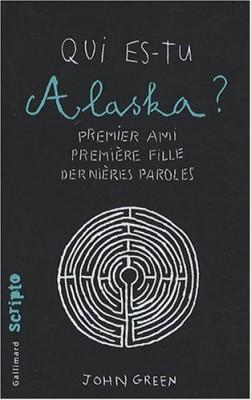 vignette de 'Qui es-tu Alaska ? (John Green)'