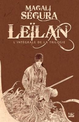 vignette de 'Leïlan (Magali Ségura)'