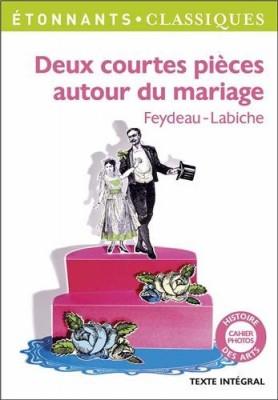 """Afficher """"Deux courtes pièces autour du mariage"""""""