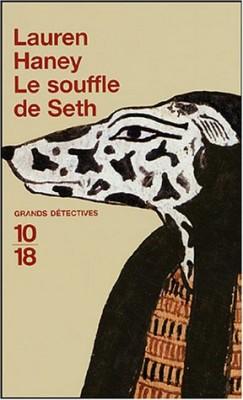 """Afficher """"Le Souffle de Seth"""""""