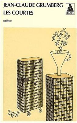 vignette de 'Les Courtes (Jean-Claude GRUMBERG)'