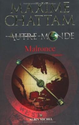 "Afficher ""Autre monde cycle 1 n° 2 Malronce"""