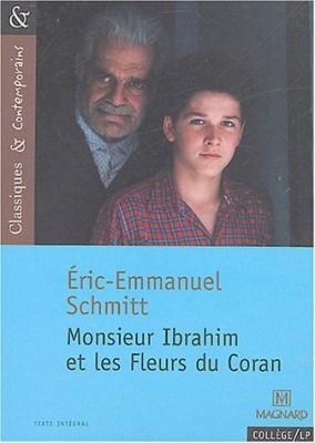 """Afficher """"Monsieur Ibrahim et les fleurs du Coran"""""""