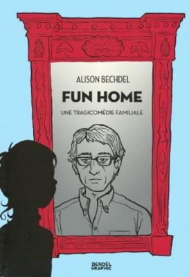 """Afficher """"Fun home n° 1 Fun Home"""""""