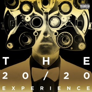 "Afficher ""The 20/20 experience part 1 & 2"""
