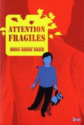 """Afficher """"Attention fragiles"""""""