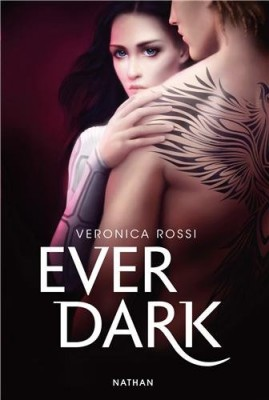 vignette de 'Ever dark (Rossi, Veronica)'