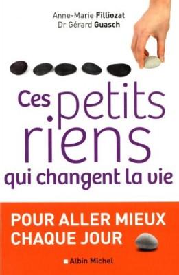 """Afficher """"Ces petits rien qui changent la vie"""""""