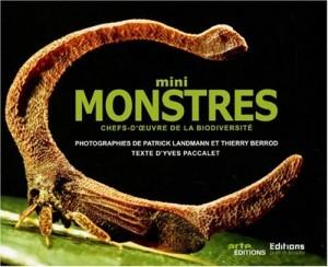 "Afficher ""Mini monstres"""