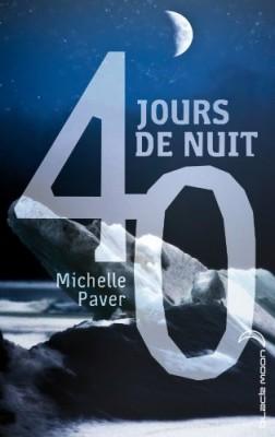 """Afficher """"40 jours de nuit"""""""