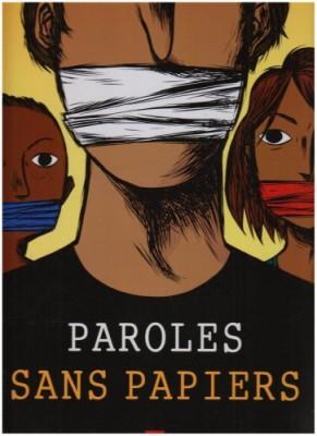 """Afficher """"Paroles sans papiers"""""""