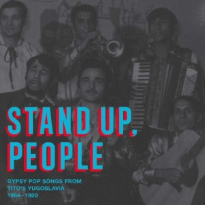 "Afficher ""Stand up, people"""