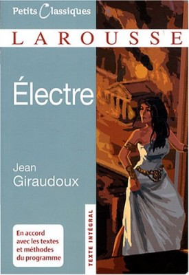 "Afficher ""Electre"""