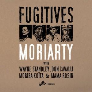 vignette de 'Fugitives (Moriarty)'