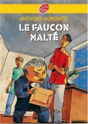 """Afficher """"Les frères Diamant n° 1 Le faucon malté"""""""