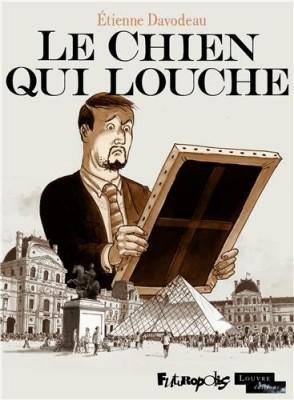 vignette de 'Le chien qui louche (Étienne Davodeau)'