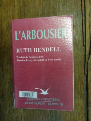 """Afficher """"L'arbousier"""""""
