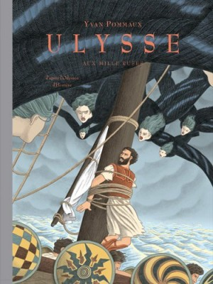 "Afficher ""Ulysse aux mille ruses"""