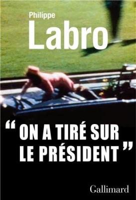 """Afficher """"""""On a tiré sur le Président"""""""""""