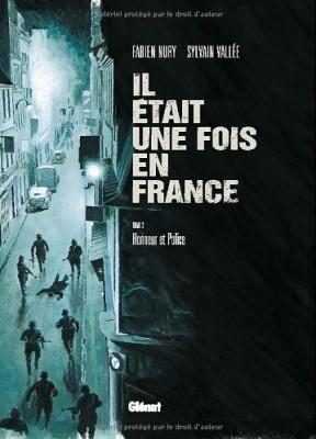 """Afficher """"Il était une fois en France n° 3Honneur et police"""""""
