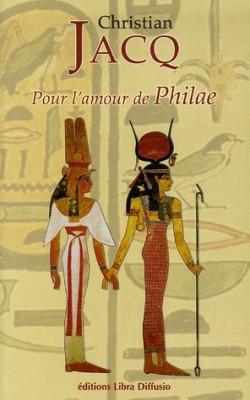 """Afficher """"Pour l'amour de Philae"""""""