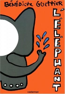 """Afficher """"Petit théâtre. L'éléphant"""""""