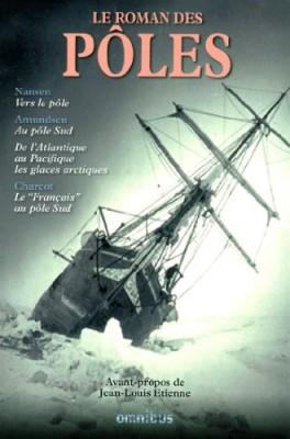 """Afficher """"roman des pôles (Le)"""""""